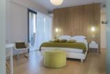 Propriano Location Villa Luxe Pyrile Chambre