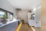 Propriano Location Villa Luxe Pyrile Cuisine