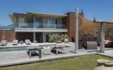 Propriano Location Villa Luxe Pyrile Extérieur