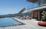 Propriano Location Villa Luxe Pyrile Piscine