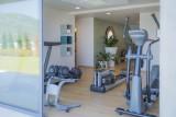 Propriano Location Villa Luxe Pyrile Salle De Sport