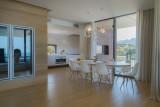 Propriano Location Villa Luxe Pyrile Salon