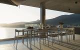 Propriano Location Villa Luxe Pyrile Terrasse