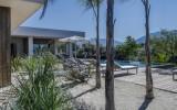 Propriano Location Villa Luxe Pyrole Jardin