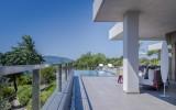 Propriano Location Villa Luxe Pyrole Terrasse 1