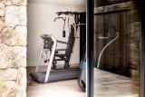 Propriano Location Villa Luxe Pyrule Fitness