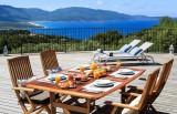 Propriano Location Villa Luxe Quilary Terrasse