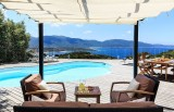 Propriano Location Villa Luxe Quilary Vue Mer