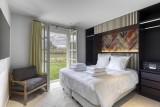 Ramatuelle Location Villa Luxe Bomakite Chambre5