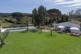 Ramatuelle Location Villa Luxe Bomakite Jardin3