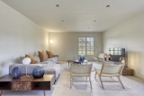 Ramatuelle Location Villa Luxe Bomakite Salon