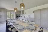 Ramatuelle Location Villa Luxe Bomakite Table A Manger