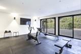 Ramatuelle Location Villa Luxe Galkite Salle Fitness