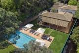 Ramatuelle Location Villa Luxe Galkite Vue Extérieur