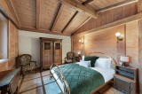 Saint Gervais Location Chalet Luxe Galena Chambre 2