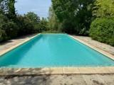 Saint Rémy De Provence Location Villa Luxe Mahilia Piscine