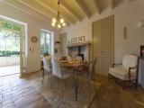 Saint Rémy De Provence Location Villa Luxe Maho Salle A Manger
