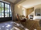 Saint Rémy De Provence Location Villa Luxe Maho Salon 4