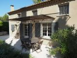 Saint Rémy De Provence Location Villa Luxe Maholita Terrasse 2