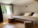 Saint Rémy De Provence Luxury Rental Villa Maladavite Bedroom 4