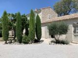Saint Rémy De Provence Location Villa Luxe Manina Exterieur 3