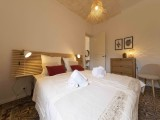 Saint Rémy De Provence Location Villa Luxe Mercasite Chambre