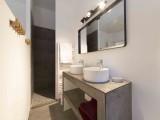 Saint Rémy De Provence Location Villa Luxe Mercasite Salle De Bain
