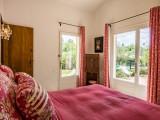 Saint Rémy De Provence Location Villa Luxe Micavite Chambre 2