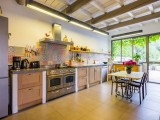 Saint Rémy De Provence Location Villa Luxe Micavite Cuisine