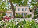 Saint Rémy De Provence Location Villa Luxe Micavite Extérieur