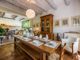 Saint Rémy De Provence Location Villa Luxe Micavite Salle A Manger