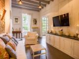 Saint Rémy De Provence Location Villa Luxe Micavite Salon
