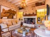 Saint Rémy De Provence Location Villa Luxe Micavite Salon 3