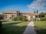 Saint Rémy De Provence Location Villa Luxe Moldavite Maison