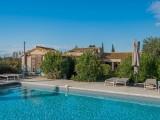 Saint Rémy De Provence Location Villa Luxe Moldavite Piscine