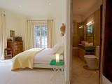 Saint Rémy De Provence Location Villa Luxe Molduvite Chambre Ensuite 2