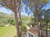 Saint Rémy De Provence Location Villa Luxe Molduvite Jardin