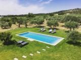 Saint Rémy De Provence Location Villa Luxe Molodavite Piscine 2