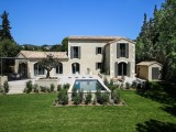 Saint Rémy De Provence Luxury Rental Villa Murcasite Exterior