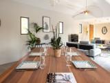 Saint Rémy De Provence Luxury Rental Villa Murcasite Dining Room