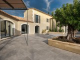 Saint Rémy De Provence Luxury Rental Villa Murcasite Terrace