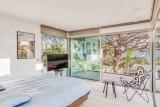 Saint Tropez Luxury Rental Villa Saxifrage Bedroom 2