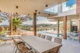 Saint Tropez Luxury Rental Villa Saxifrage Terrace 4