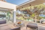 Saint Tropez Luxury Rental Villa Saxifrage Terrace 5