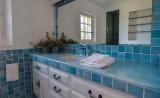Saint Tropez Location Villa Luxe Serpolat Salle De Bain 4