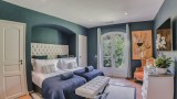 Saint-Tropez Location Villa Luxe Teel Chambre