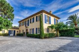 Saint-Tropez Location Villa Luxe Teel Extérieur-Parking