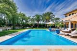 Saint-Tropez Location Villa Luxe Teel Piscine