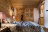 Sainte Foy Tarentaise Location Appartement Luxe Lucky Stone Chambre