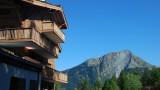Sainte Foy Tarentaise Location Appartement Luxe Russandite Extérieur 2